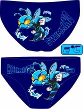 SL  HORNETS SWIM