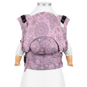 Mochila Fidella Fusion Baby Iced Butterfly Violet