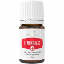 Lemongrass+ 5ml