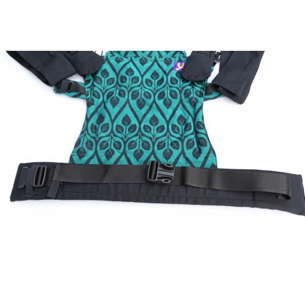Cinturón para mochila Yaro Flex