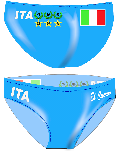 SL ITALIA CHAMP 1.3