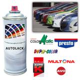 Pintura Coche Color AutoSpray 400ml