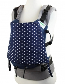 Mochila Buzzidil Evolution XL Starry Night