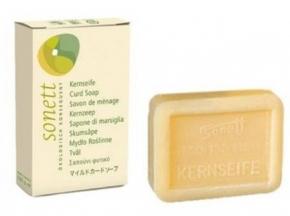 Pastilla de jabón de Marsella Sonett (100 gramos)