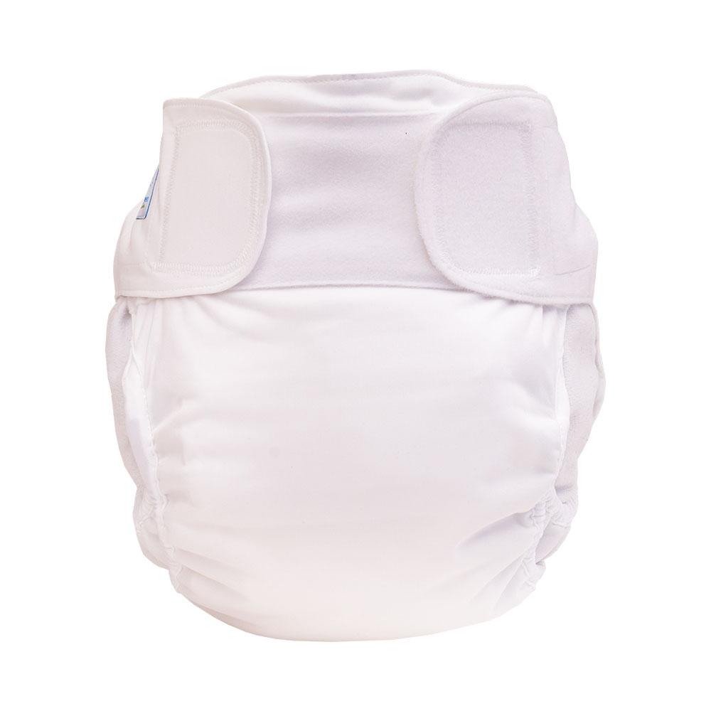 Pañal de incontinencia Blümchen Blanco XS