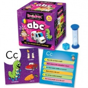 Brainbox ABC English