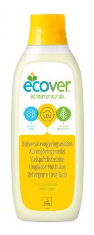 Limpiador multiusos Ecover limón 1 litro