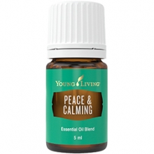 Peace and Calming 5ml