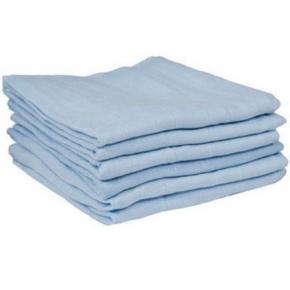 Pack de 12 gasas 100% algodón alto gramaje 65x65 cm colores