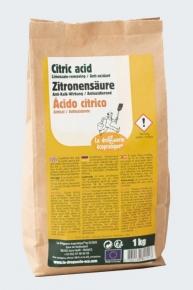Antical ecológico en polvo (ácido cítrico) 1 kilo