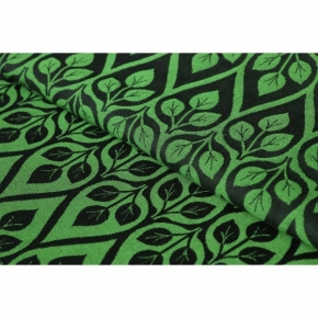 Bandolera Yaro La Vita Light-Green Black