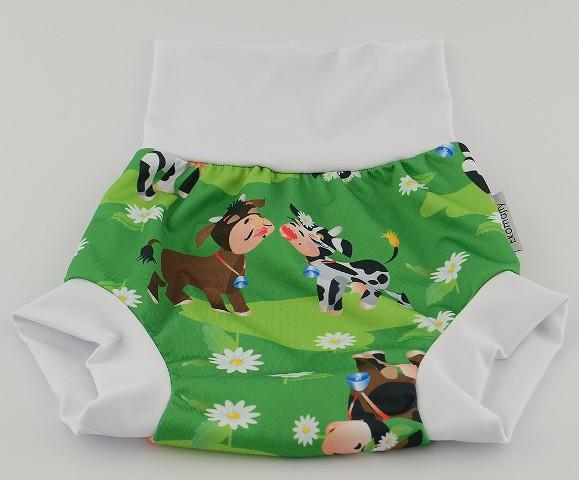 Cobertor pull-up Ekomajty Talla XL
