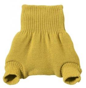 Cobertor 100% lana Disana curry