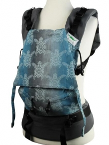 Mochila Buzzidil Evolution XL Hildegard Diving