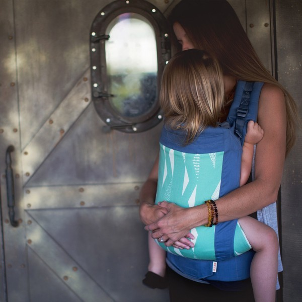 Mochila ergonómica Beco Toddler Sail