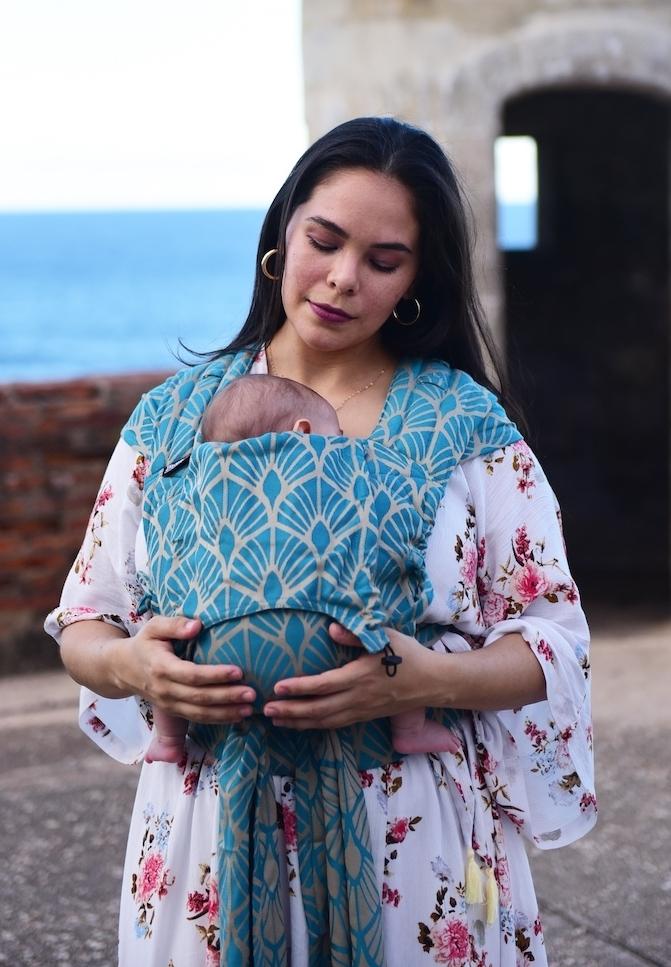 Meichila Neko Half Buckle Baby Kidonya Marina