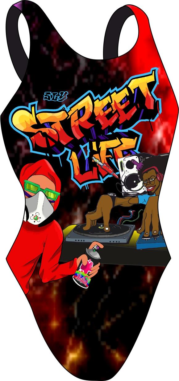 SW STREET LIFE TA/ WS