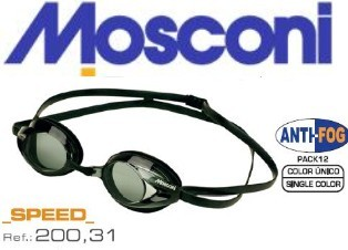 RC Speed MOSCONI