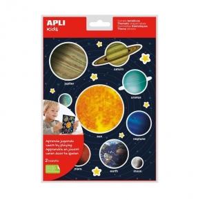 Gomets Sistema Solar