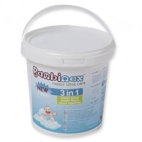 Detergente en polvo Bambinex 1 kilo