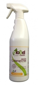 Quitamanchas Biobel 750 ml