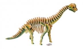 Puzle 3D Braquiosaurio