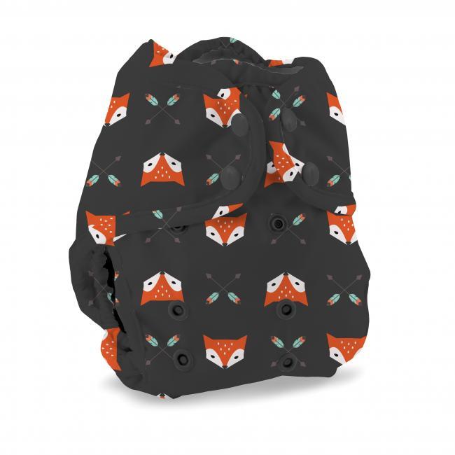 Cobertor super Buttons Diapers Sherwood