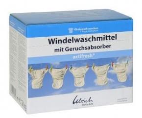Detergente Actifresh Ulrich (2 kilos)
