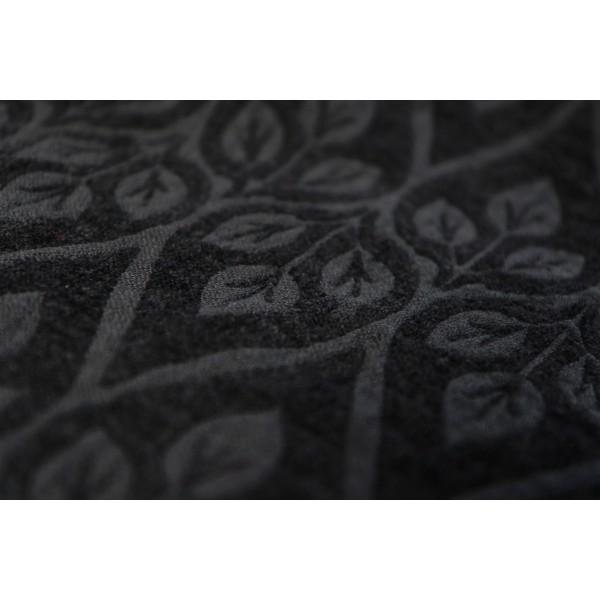 Bandolera Yaro La Vita Contra Beach Towel All Black
