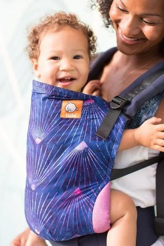 Mochila ergonómica Tula Baby Carrier Lunabrite