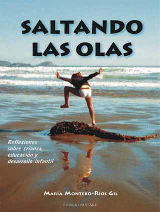 Saltando las Olas (María Montero-Ríos Gil)