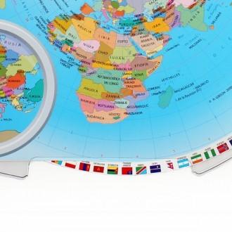 Disco de los paises del mundo
