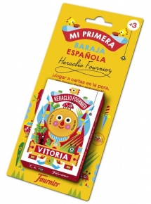 Mi primera baraja española