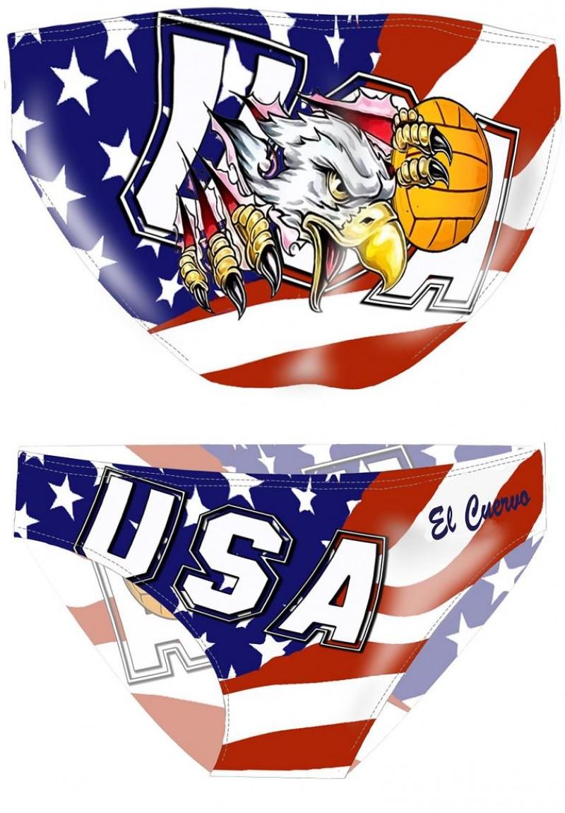 SL USA EAGLE