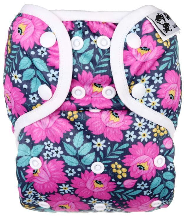 Cobertor unitalla Anavy Flowers