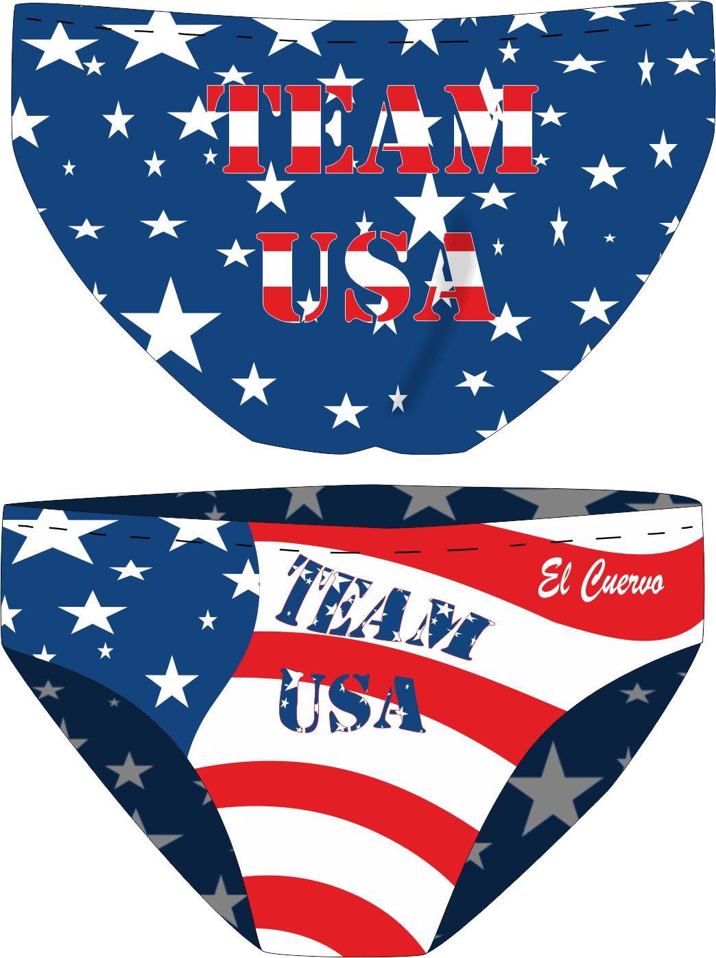 SL TEAM USA 1.6