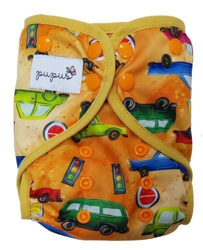 Cobertor unitalla Pupus Cars