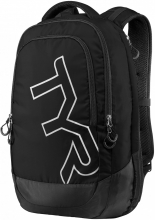 VICTORY BACKPACK BLACK TYR