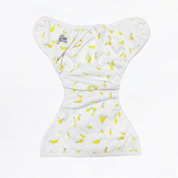 Cobertor unitalla La Petite Ourse Lemony