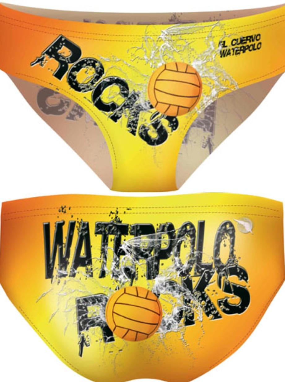 SL WATERPOLO ROCKS CLASSIC