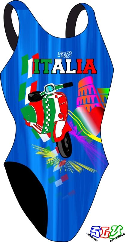 SW ITALIA TA/ WS
