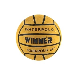 01 KIDS YELLOW WINNER