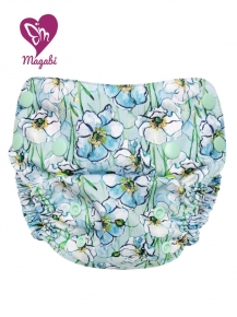 Cobertor Pant SIO Magabi Windflower