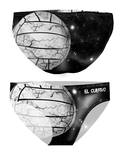 SL WATERPOLO PLANET CLASSIC