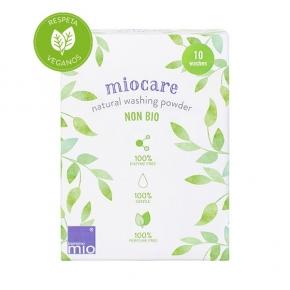 Detergente natural en polvo Miocare 800 g