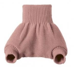 Cobertor 100% lana Disana rosa