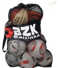 Sport 10 Balls Bag BKS002