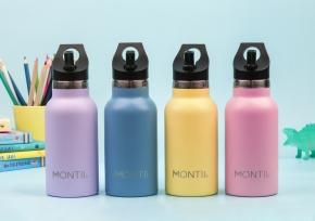 Botella térmica Mini Montii 350 ml.