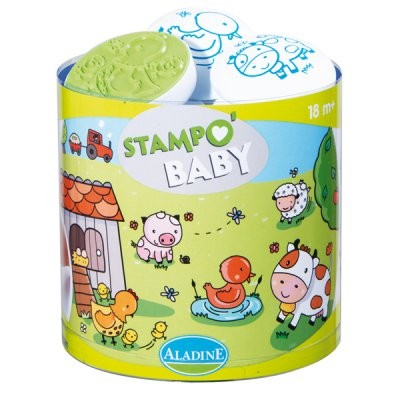 Sellos Stampo Baby