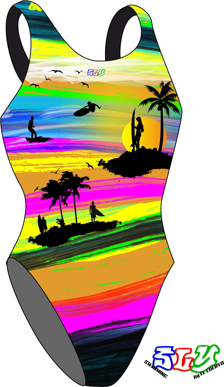 SW SURFERS TA/WS